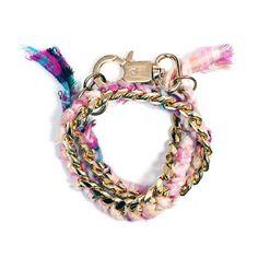 Organic Peroxide bracelet