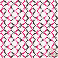 Piece N Quilt: How to: Navajo Star Quilt Block - 30 Days of Sewing Quilt Blocks - Star Version!