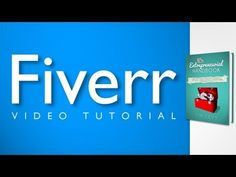 How to Make Money Online - Fiverr - YouTube