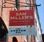 Best Crabcakes & Seafood in VA • Richmond VA • in Historic Shockoe Slip