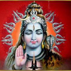 Kali Hindu, Hindu Art, God 7, Devon Ke Dev Mahadev, Shiva Shankar, Om Namah Shivay, Shiva Tattoo, Lord Shiva Hd Images, Lord Mahadev