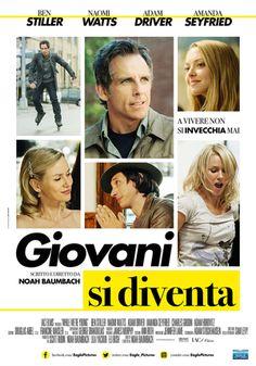 Giovani si diventa film con Ben Stiller e Naomi Watts disponibile al download ed in streaming HD gratis ed in italiano sul tuo PC, smartphone e tablet.
