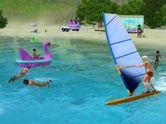 icarus_allsorts@MTS - Autonomous Fun In The Sun #Sims3