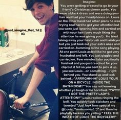 Why do I read these things and know tht this girl will I never be. But who cares!! (I do) I enjoy them.