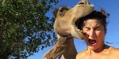 OMG:Riskiest selfies ever taken! itimes.com