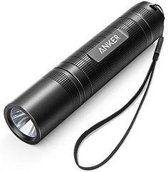 ff3072c758a ... Amazon.co.uk  Sports   Outdoors. Lewis Marshall · BushcraftGear · Anker  LC40 LED Flashlight