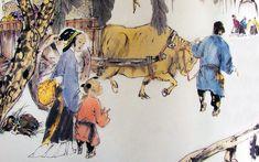 Confucian philosopher Mengzi provides an intriguing (and oddly modern) alternative to Aristotelian accounts of human virtue