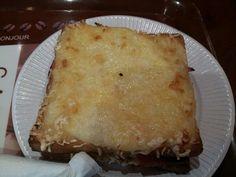 Toast of Paris