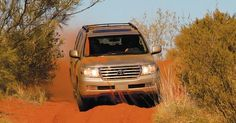 2012 Toyota Land Cruiser is a full-size luxury SUV that stays true to the spirit of an SUV. On-road improved kinetic dynamic suspension system designed by Toyota, which automatically controls front and rear antiroll bars, depending on driving conditions