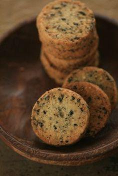 「おからごまクッキー」kaiko | お菓子・パンのレシピや作り方【corecle*コレクル】