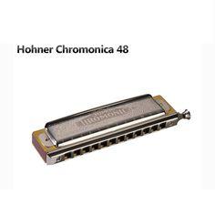 Hohner Marine Band Crossover Harmonica - http://musical-instruments.goshoppins.com/harmonicas/hohner-marine-band-crossover-harmonica/