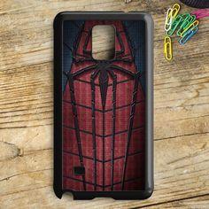 The Amazing Spiderman Logo Samsung Galaxy Note 5 Case   armeyla.com