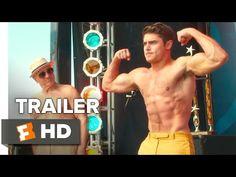 Dirty Grandpa Official Trailer #1 (2016) - Zac Efron, Robert De Niro Comedy HD ➡⬇ http://viralusa20.com/dirty-grandpa-official-trailer-1-2016-zac-efron-robert-de-niro-comedy-hd/ #newadsense20