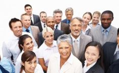 An inclusive and diverse workforce    Image source: Hireimmigrants.ca