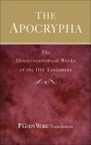 Free Book – The Apocrypha: The Deuterocanonical Books of the Old Testament is free in the Kindle store and from Barnes & Noble, eChristian, and ChristianBook, courtesy of Christian publisher Baker Publishing Group.