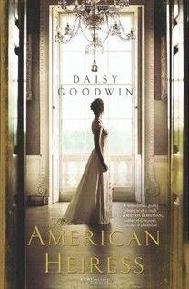 The American Heiress - Sort of scratched my Downton Abbey itch. All of the interpersonal drama from the Victorian era, but didn't have that richer layer of historical context.   Still a quick, enjoyable read!