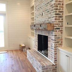 Brick & Mortar - The Unique Nest