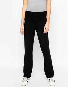 Mama.licious | Mamalicious Relaxed Jersey Pant at ASOS