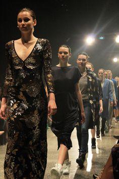 Hailwood at New Zealand Fashion Week