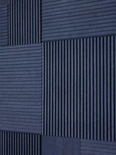 Produktion af akustikløsninger fra Innofusor. - 2rethink