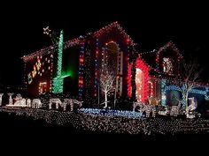 outside christmas light ideas   Christmas Lights: The Ultimate Way to Decorate Your Home