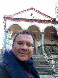 GIANCARLO MAROVELLI ARCHITETTO: Careggine (Lu): La Pietra Misteriosa......Spirale....