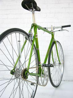 Crahay by Eisenherz-Bikes, via Flickr