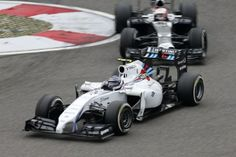 F1: Bottas says Williams fortunes depend on Spain upgrades. RACER.com