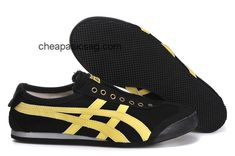 8b12fb8d404c Buy Hot Onitsuka Tiger Mexico 66 Womens Black Yellow from Reliable Hot  Onitsuka Tiger Mexico 66 Womens Black Yellow suppliers.Find Quality Hot  Onitsuka ...