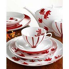 dinnerware with flower designs - Google Search