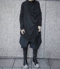 """593 Likes, 2 Comments - Rick Owens International (@rickowensinternational) on Instagram: """"@lllll0403 ⠀⠀⠀ ⠀⠀⠀⠀ ⠀⠀⠀⠀ ⠀⠀⠀⠀ ⠀⠀⠀⠀ ⠀⠀⠀⠀ ⠀⠀⠀⠀ ⠀⠀⠀⠀ #rickowens #drkshdw #rickowensdrkshdw #outfit…"""""""