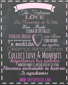 The Federicas - Wedding and Space Creative -  PLANNING & DECO