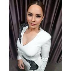 Romanian Women, Fashion Beauty, Woman, Makeup, Instagram, Dresses, Make Up, Vestidos, Women