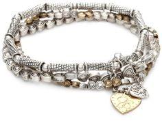 Jessica Simpson Heart Stretch Bracelet Jessica Simpson, http://www.amazon.com/dp/B004ZC4EZG/ref=cm_sw_r_pi_dp_NAeQqb07P2H7E/?tag=isumomof2