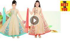 Trendy Dress Designer For Girls Indian Ideas Indian Dresses For Kids, Dresses Kids Girl, Toddler Girl Outfits, Dresses For Teens, Trendy Dresses, Indian Girls, Dresses Online, Designer Baby Clothes, Designer Dresses