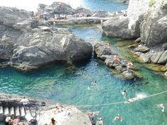 Manarola, Cinque Terre – Liguria
