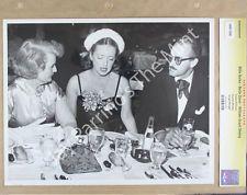 Billie Burke, Bette Davis & William Grant Sherry Billie Burke, Glinda The Good Witch, Ziegfeld Follies, Musical Film, Bette Davis, Wizard Of Oz, American Actress