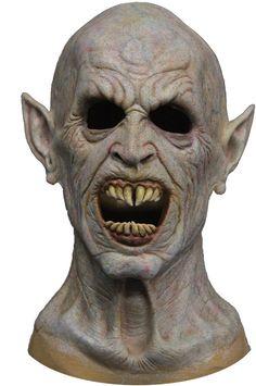 costume mask: night creature mask
