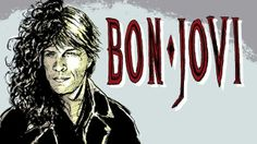 The Winners' History of Rock and Roll, Part Bon Jovi How the hair-metal pretty boys from New Jersey became one of our last legacy rock bands By Steven Hyden on January 2013 Bon Jovi, Poster On, Along The Way, Music Stuff, Pretty Boys, Rock Bands, Rock And Roll, History, January 21