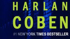 Author Harlan Coben. I recently discovered him and have read 5 of his books and they were all awesome. Crime/mystery fiction with excellent twisty plots and great character development. I've only read his stand alone thrillers as I'm saving his Myron Bolitar series for last. Thumbs up.