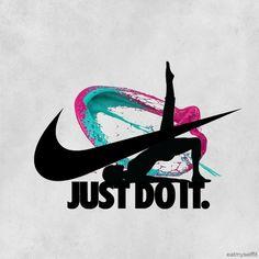 Just do it photoset
