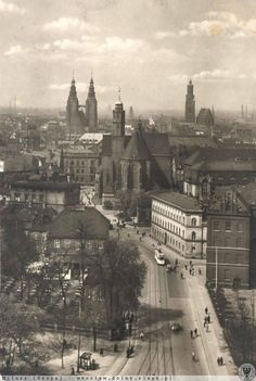 pl dominikanski Ap Art, Prussia, Old City, Homeland, Mj, Old Photos, Wwii, Paris Skyline, The Past