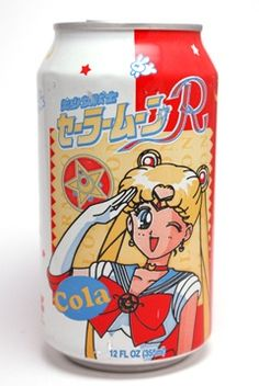 Sailor cola! #food #japan