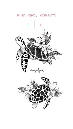 Flower Drawing Discover Untitled - Untitled # Untitled - Untitled Hawaiian tattoos meanings Hawaiian tattoos for men Hawaiian - without Tattoo Sketches, Tattoo Drawings, Body Art Tattoos, Small Tattoos, Hawaiian Tattoo Meanings, Hawaiian Turtle Tattoos, Sea Turtle Tattoos, Small Turtle Tattoo, Sea Turtle Art