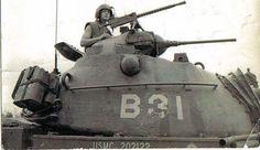 Things that go ' BOOM ' Platoon Bravo Company Tanks Vietnam History, Vietnam War Photos, D Day Normandy, Patton Tank, M48, Combat Gear, Us Marines, Marine Corps, Usmc