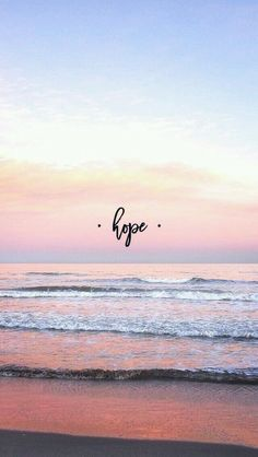 Hope | motivation Qu
