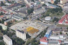 Nová nákupní centra v Česku. Podívejte se, kde se brzy otevřou - Aktuálně.cz