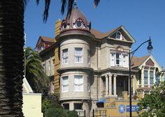 Integral Yoga Institute, San Francisco