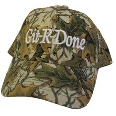 8d9612aaf9e SpecklesTroutHats · Possible Father s Day Gift... Git-R-Done Larry the Cable  Guy