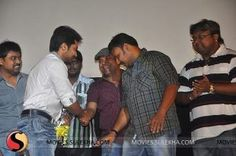Kumki Audio Launch - D. Imman Musical - Photo_05